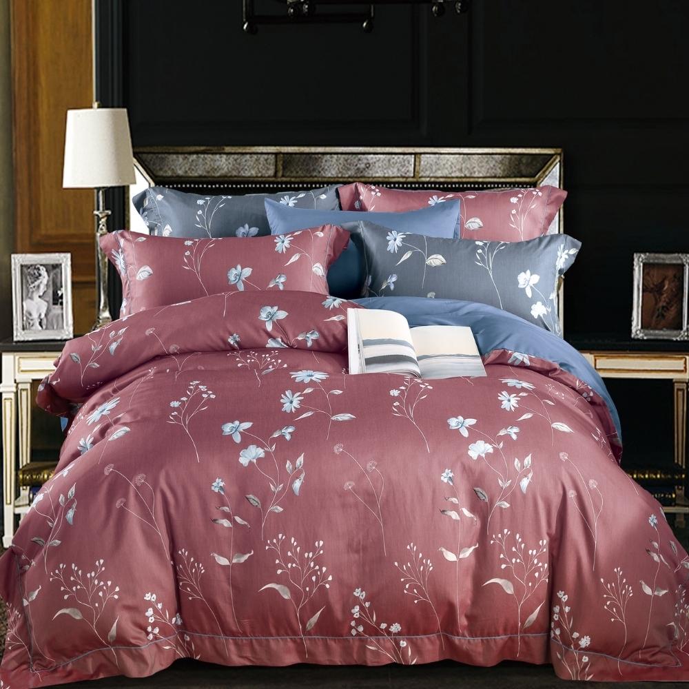 (買一送一)夢之語 3M天絲鋪棉床罩組(多款)-單/雙/大均價 (芙蘿蒂)