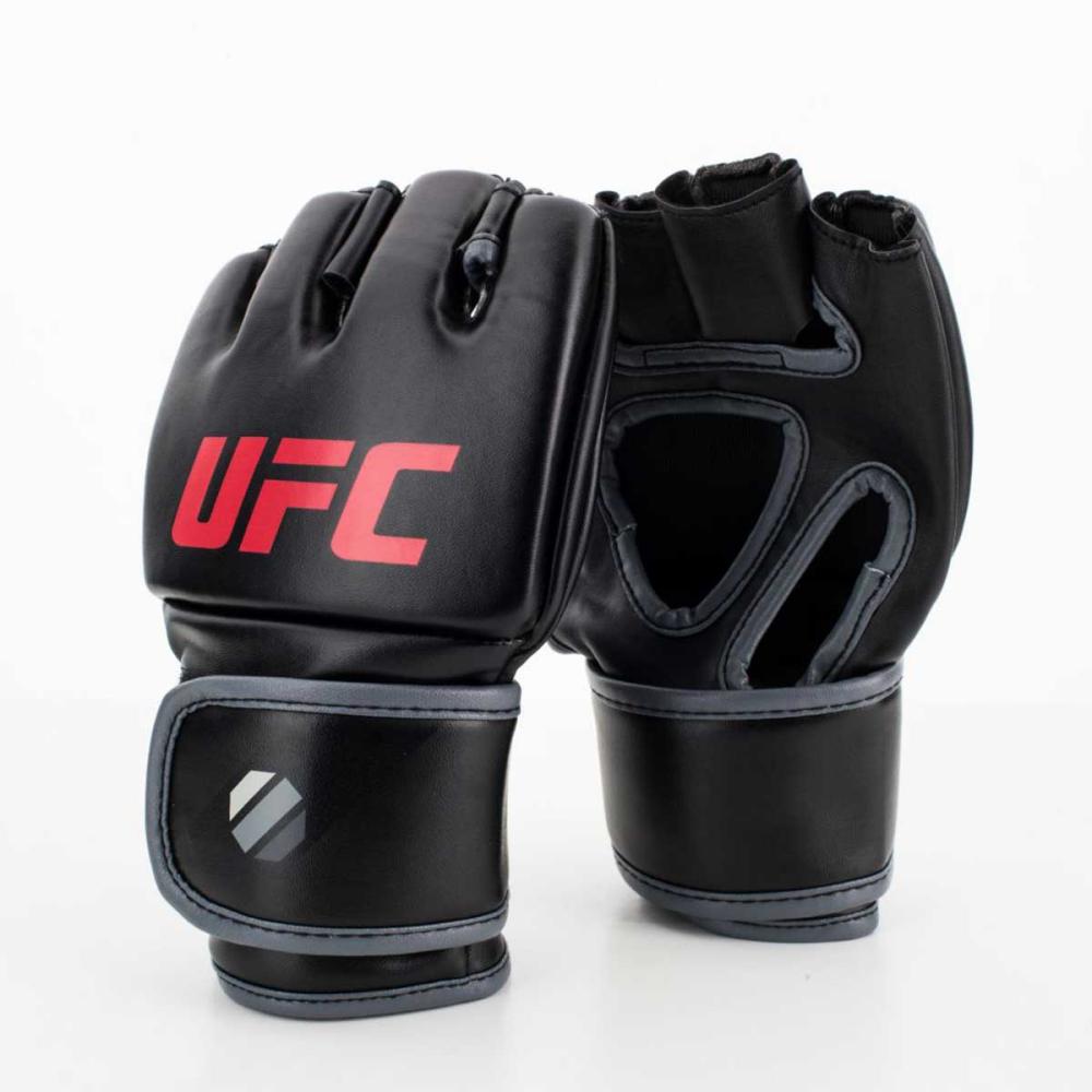 UFC-MMA 格鬥/散打/搏擊訓練拳套-5oz