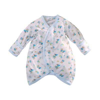 台灣製嬰兒薄款護手蝴蝶衣 k51288 魔法Baby