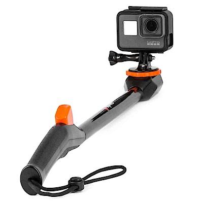 Spivo Stick 一鍵轉向自拍桿 Gopro玩家必備自拍桿配件 運動攝影機自拍棒