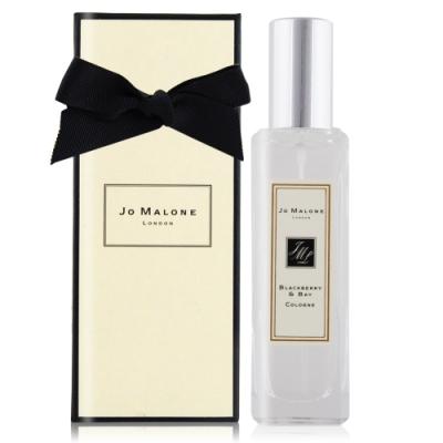 Jo Malone 黑莓子與月桂葉香水30ml-國際航空版