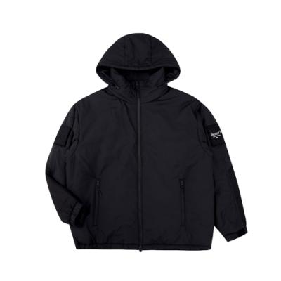 FILA #Project 7 平織外套-黑色 1JKU-5226-BK