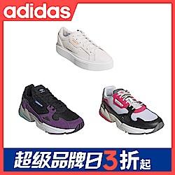 女款經典鞋