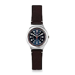 Swatch 金屬系列 HAPPY JOE FLASH 跳躍心情手錶