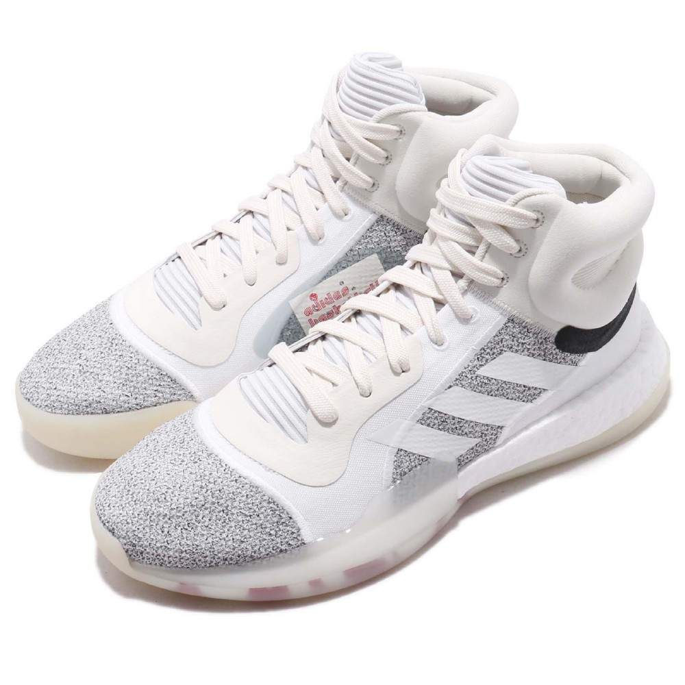 adidas 籃球鞋 Marquee Boost 高筒 男鞋