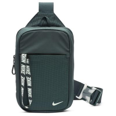 NIKE 側背包  男女款 單肩包 側背包 斜背包 小包 綠 BA6144364 Sportswear Essentials