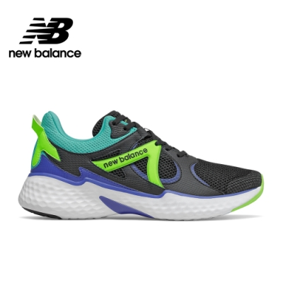 【New Balance】越野跑鞋_男性_黑色__MYARULB-2E楦