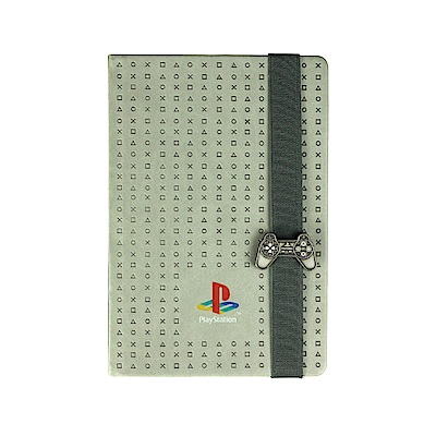 (預購)PlayStation 珍藏筆記本