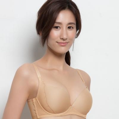推EASY SHOP-微風女神 大罩杯B-E罩內衣(零感膚)
