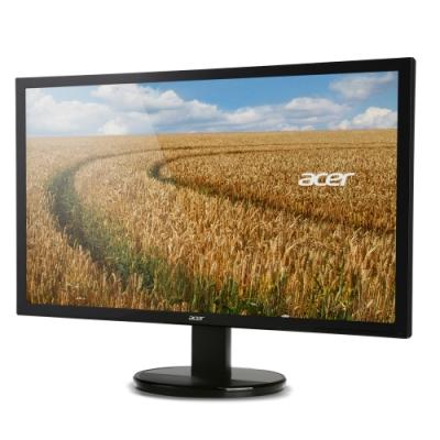 (福利品)acer K222HQL 22型 高對比電腦螢幕