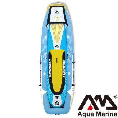 Aqua Marina 充氣立式划槳-二合一型Evolution / 城市綠洲