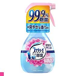 日本 P&G Febreze 布製品 除臭消菌 噴霧劑 - 花香
