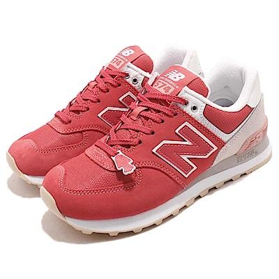 New Balance 休閒鞋 WL574TADB 女鞋