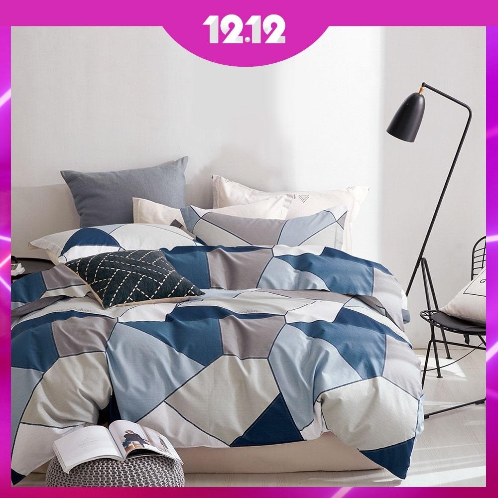 (雙12)A-one 雪紡棉床包被套組 單/雙/大均價