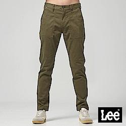 Lee 休閒褲/RG墨綠色