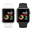 【福利品】Apple Watch (第1代) 42mm鋁金屬錶殼