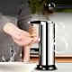 莫菲思 全自動感應式不鏽鋼給皂機/洗手機 product thumbnail 1