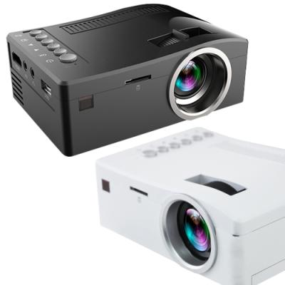 (時時樂) IS愛思 P-018 60吋便攜型行動微型投影機