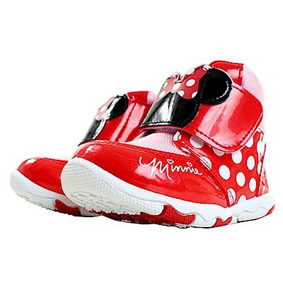 米妮高筒鞋 sk0622 魔法Baby