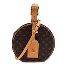 Louis Vuitton 新款PETITE BOITE CHAPEAU手提/斜背二用包