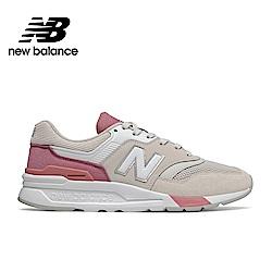 【New Balance】 復古鞋_女性_灰粉紅_CW997HBQ-B楦