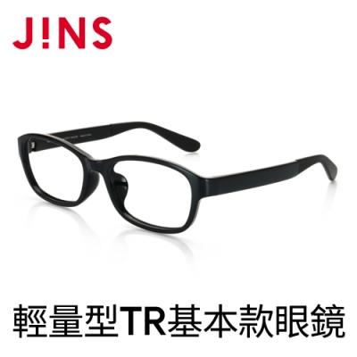 JINS 輕量型TR基本款眼鏡(AMRF17S008)