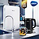 [買就送快煮壺+馬克杯] 德國BRITA Mypure Pro X9 超微濾專業級淨水系統(含安裝費用) product video thumbnail