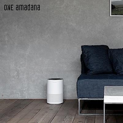 ONE amadana 8坪 空氣清淨機 STPA-0107