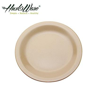 美國Husk's ware稻殼天然無毒環保圓盤11吋(3入組)