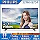PHILIPS飛利浦 32吋 薄邊框多媒體液晶顯示器+視訊盒 32PHH5704 product thumbnail 1