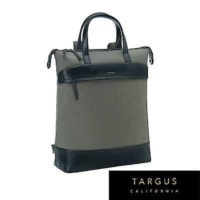 Targus Newport 2-way 電腦手提後背包 (橄欖綠/15吋筆電適用)