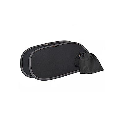 【BeSafe】車窗靜電遮陽片UPF 50+(2入)