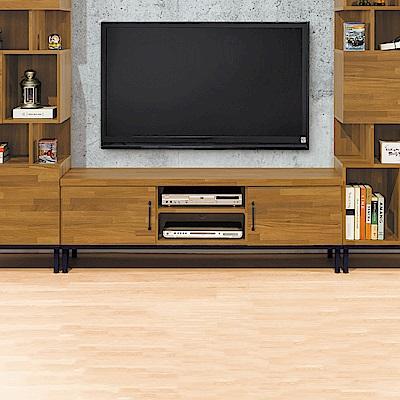AS-愛麗絲5尺電視櫃-151.2x40x49cm