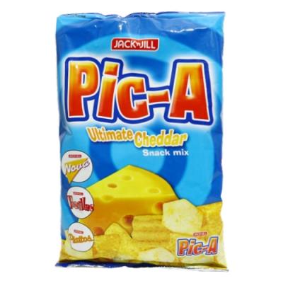 Pic-A 綜合脆片-起司風味(180g)