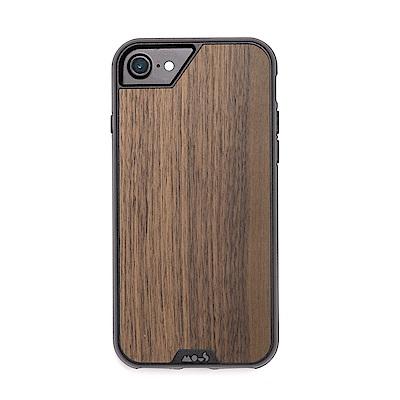 Mous iPhone6s/7/8 4.7吋 Limitless 2.0防摔保護殼-核桃木