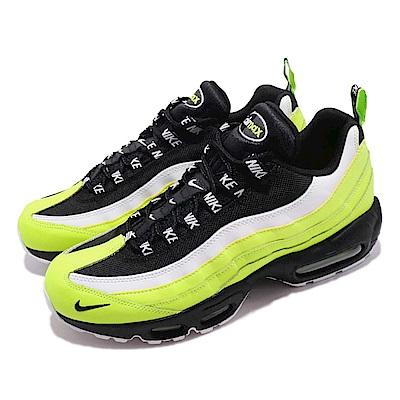 Nike 休閒鞋 Air Max 95 PRM 男鞋