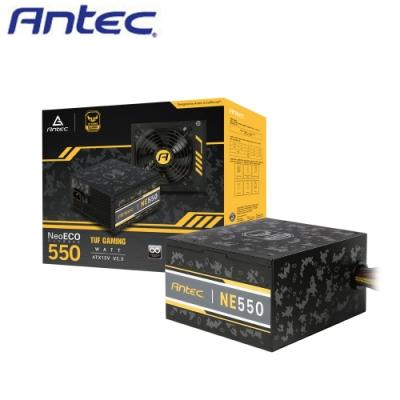Antec 安鈦克 NE 550 TUF 550W 電源供應器