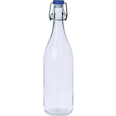 《EXCELSA》扣式密封玻璃水瓶(1L)