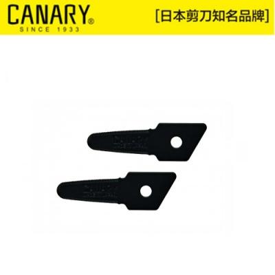 【日本CANARY】紙箱小子-不粘膠替刃-物流君專用-2入組