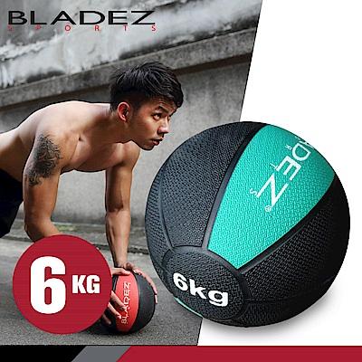 【Bladez】橡膠6KG藥球