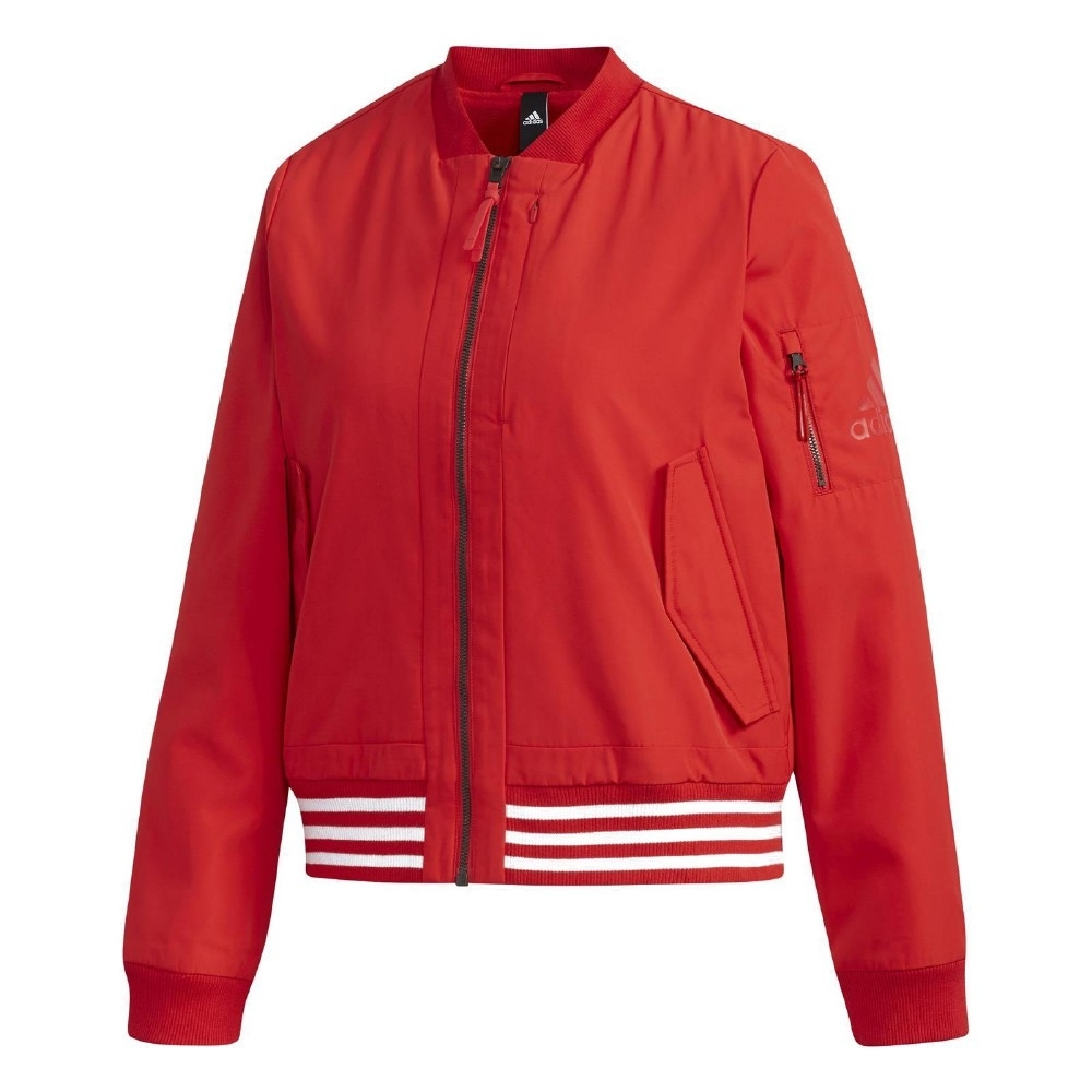 adidas 長袖外套 Bomber Jacket 女款 product image 1