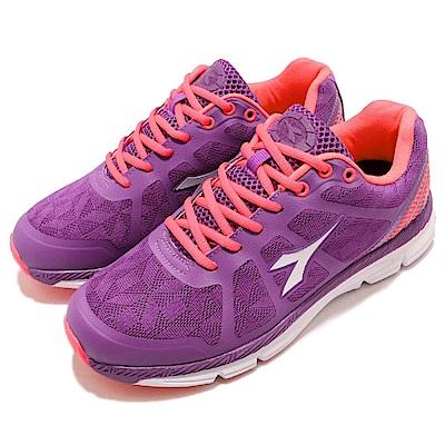 Diadora 慢跑鞋 DA7AWR5517 運動 女鞋