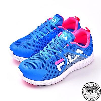 FILA 女款 輕量慢跑鞋 5 J026S 311