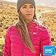 【MAC IN A SAC】女款輕暖袋著走雙面羽絨外套LDS207桃紅深藍/輕量保暖/收納體積小 product thumbnail 2