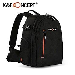 【K&F Concept】 旅行者 相機單眼後背包 攝影包 (KF13.036)