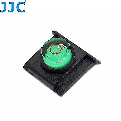 JJC 珠式水平儀標準ISO閃光燈熱靴蓋SL-3-相機/望遠器材用
