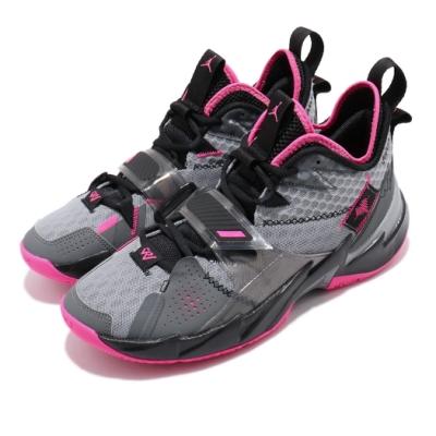 Nike 籃球鞋 Why Not Zer0.3 運動 男鞋