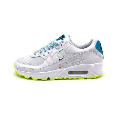 Nike Air Max 90 WW 女休閒鞋-白-CK7069100