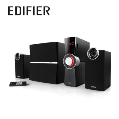 Edifier 2.1聲道喇叭 C2XD