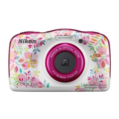 Nikon COOLPIX W150 兒童防水相機 (公司貨)